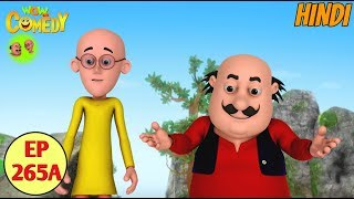 Motu Patlu Cartoon in Hindi | Kids Cartoons | The Rat World | Funny Cartoon Video
