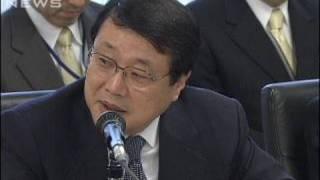 日本郵政役員に財務省・郵政省OB きょう取締役会(09/10/28)