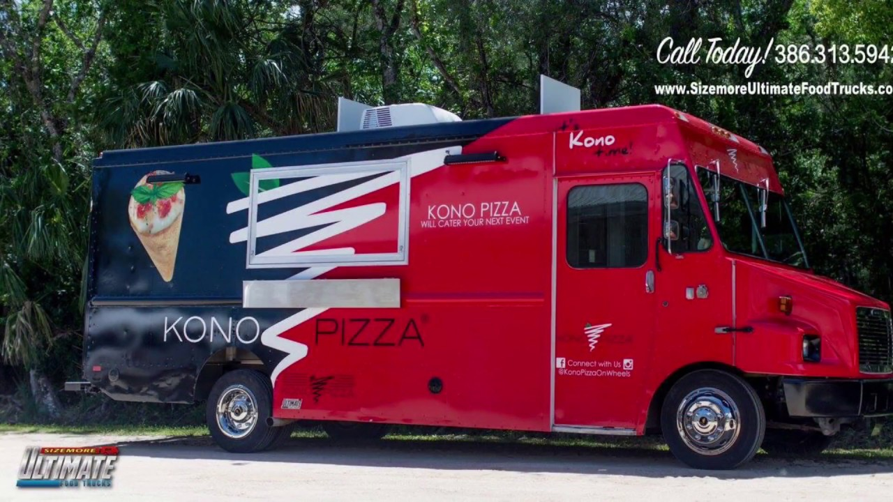 Sizemore Ultimate Food Trucks