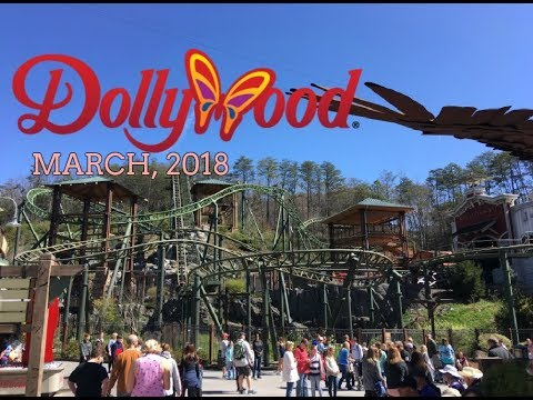 Dollywood March 2018 Highlights!