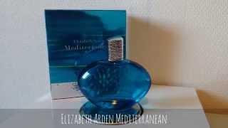 Parfum - Nieuws: Elizabeth Arden - Mediterranean Thumbnail