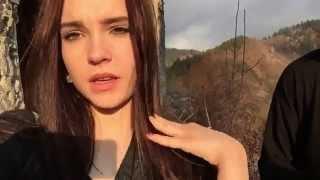 Vlog #5 - turistika s láskou, pozitívny deň, cikám v prírode?