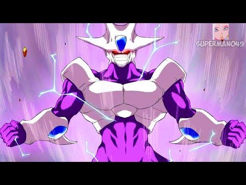 "COOLER'S REVENGE! CRAZY DAMAGE TOO MUCH FOR PS4... - Dragon Ball FighterZ: ""Cooler"" Gameplay"