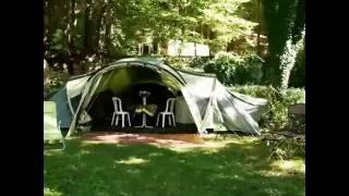 Camping de la Forêt  Levier  Film 2016