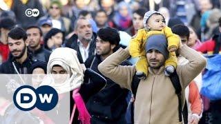خطة أوروبية لمواجهة أزمة اللاجئين | الأخبار