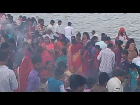 ganges river in india