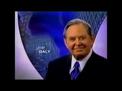 ABC 7 News at 4PM Open and Talent (March 2003)