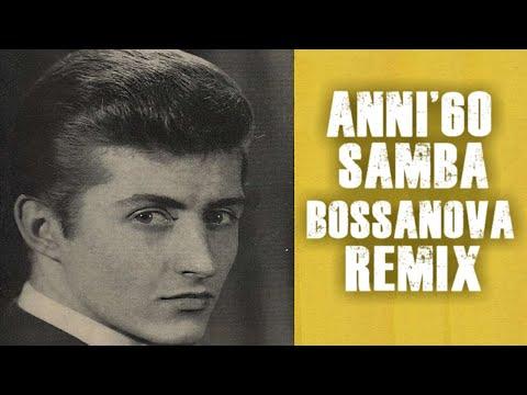 Italian '60 Bossanova Remix feat. Mina Morandi Del Turco Renis ecc... - PastaGrooves20
