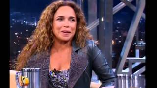 Daniela Mercury   Programa do Jo