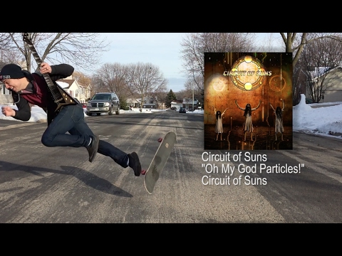 Doing the Riffs Episode 56 (Circuit of Suns - Oh My God Part