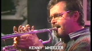 ONIX featuring KENNY WHEELER. Cheek (Zé Eduardo)