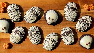 Halloween Baking ?? Chocolate …