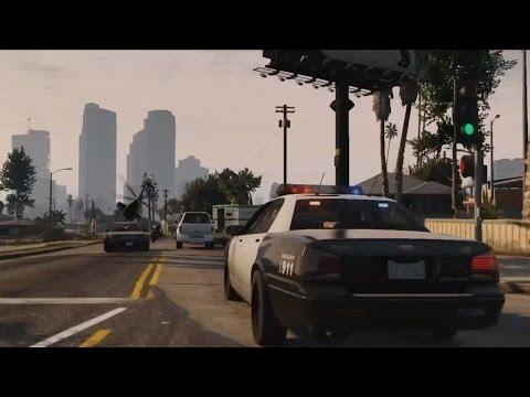 [GTA RP #8 ] Raid sur le QG d'un gang !