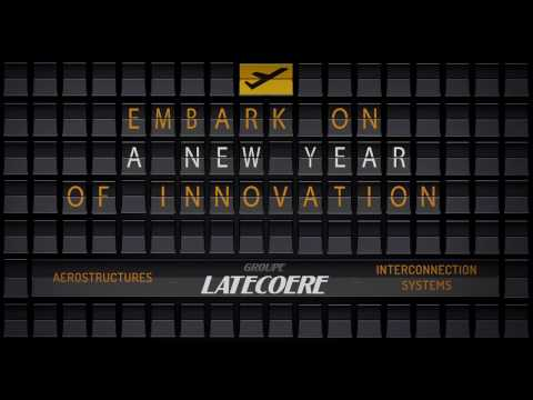Embark on a new year of innovation