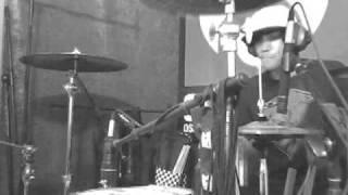 Three 6 mafia - Lolli Lolli - Drum Cover