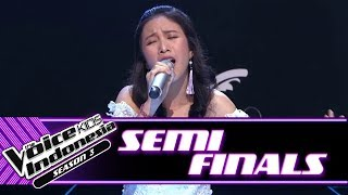 """Nadhia """"Stand Up For Love"""" 