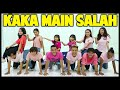 Kaka Main Salah Lagi Viral Di Tik Tok Nona Belis Mahal Goyang Dance Senam Joget Zumba Likee  Mp3 - Mp4 Download