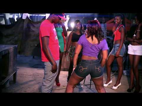 VicTaks Medley - Harare - feat Ninja Lipsy ,Juwela, Sweetnes, Empress Shelly,Diana Samkange,Mattie