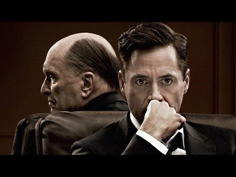 THE JUDGE with Director David Dobkin