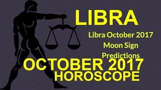 Libra Moon Sign - YT