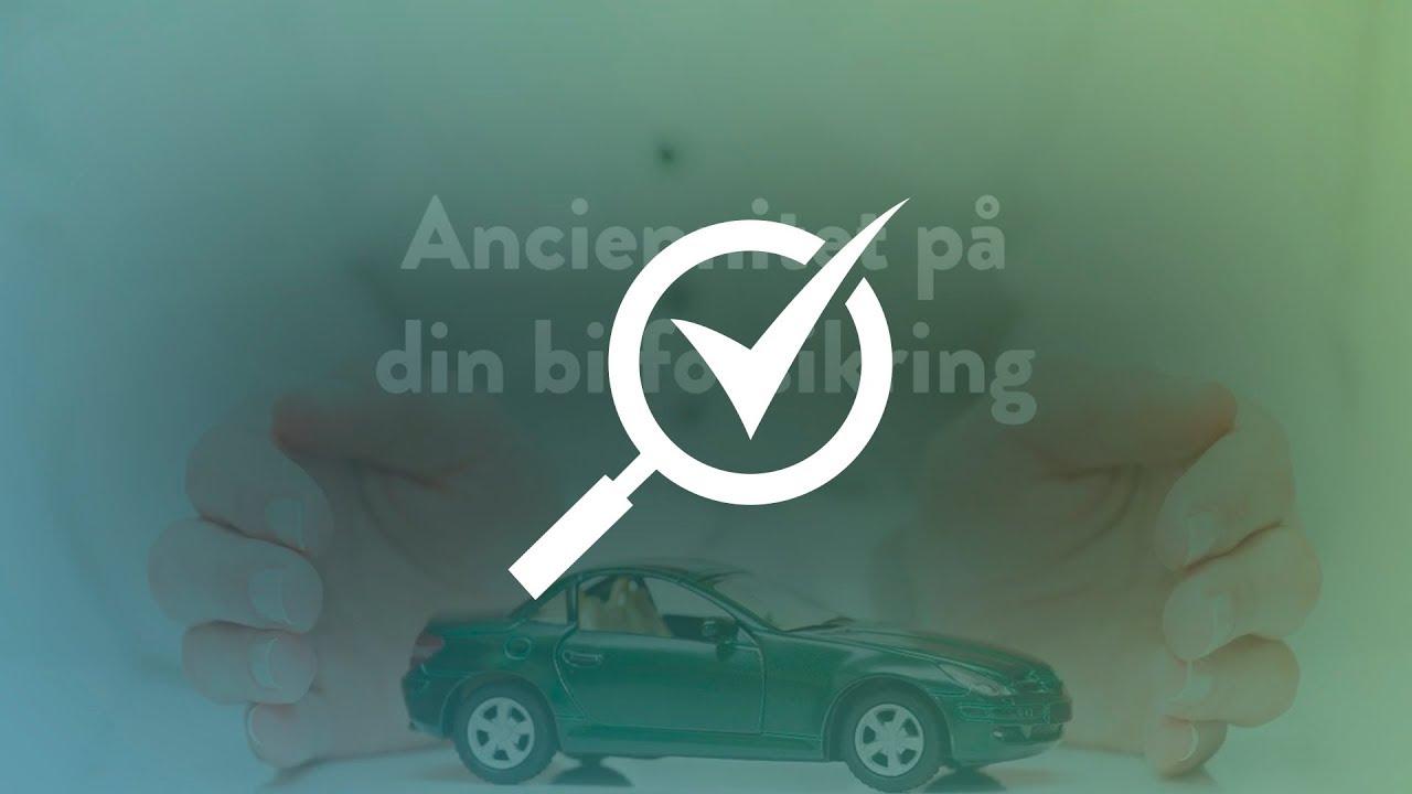 registreret bruger af bil