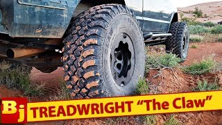 Offroad Tire Review - Treadright