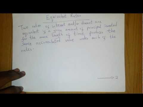 CT1 Unit 2 (Time value of money) part 3 of 3.mp4