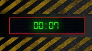 Timer Countdown!!!