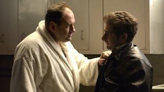 The Sopranos - Season 5, Episode 12 Long Term Parking