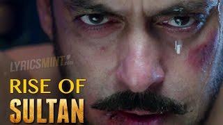 Khoon Mein Tere Mitti OFFICIAL Video Song 2016   SULTAN   Salman Khan   Anushka Sharma