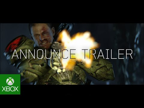Halo Wars 2: Announce Teaser