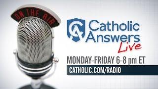 http://www.catholic.com Jimmy Akin is an internationally known auth...