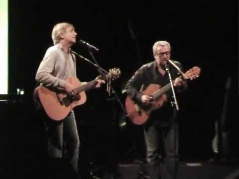 Yves Duteil et Jean-Pierre Marcellesi - Mélancolie - Bonus du DVD au Dejazet