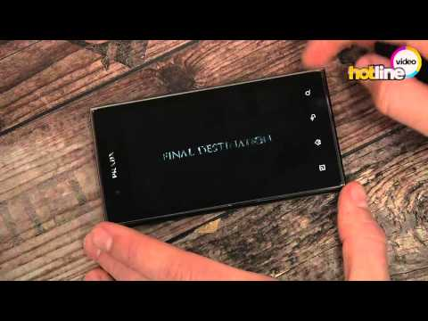Обзор Prada Phone by LG 3.0 P940