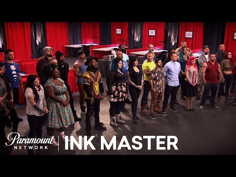 Ink Master Season 8 Premiere Sneak Peek