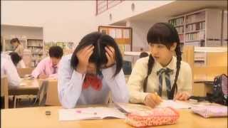 Secret Girls シークレットガールズ 第4話   アイドルだって勉強する!