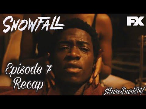Download SNOWFALL SEASON 4 EPISODE 7 RECAP!!!