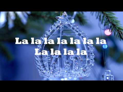Glory to God (with lyrics) - Hillsong - Christmas