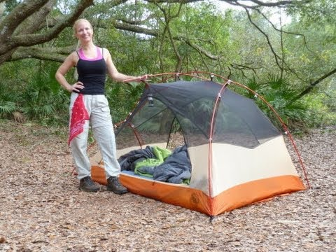 2013 Appalachian Trail thru hike Gear Guide -(part 1)Big Agnes Copper Spur UL2 - 2 person Tent  sc 1 st  YouTube & 2013 Appalachian Trail thru hike Gear Guide -(part 1)Big Agnes ...