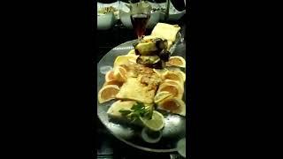 Ужин в отеле Alan Xafira de luxе Турция Курорт Алания(, 2016-10-29T10:32:27.000Z)