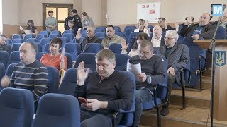 Сесія в Енергодарі: знов борги «ПКВ» та чергове обговорення «МДЛ»