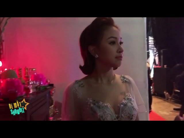 [8VBIZ] - Trở lại showbiz, Thanh Vân Hugo khéo léo che hình xăm lớn sau lưng