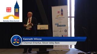 Kenneth Wilcox - Chairman Emeritus, Silicon Valley Bank