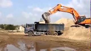 Аренда самосвала(Аренда самосвала FAW 3310, Услуги автомобиля самосвала 30 тонн, для перевозки щебня, песка, грунта, строительног..., 2015-05-15T12:49:29.000Z)