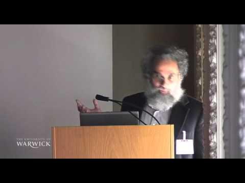 Sanjay Subrahmanyam - Connectedness and Global History