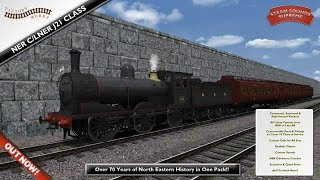 LNER J21(NER C) Class Pack OUT NOW!