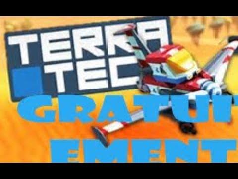 terratech gratuitement