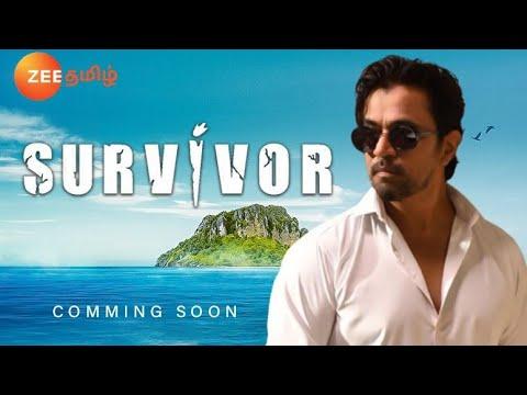 23-10-2021 Survivor Show Zee Tamil Episode 42