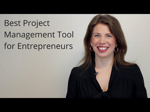 Best Free Project Management Software for Entrepreneurs