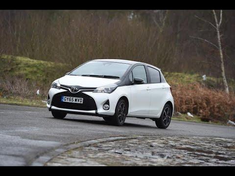 Toyota Yaris Design Bi Tone 2016 Review Car Reviews
